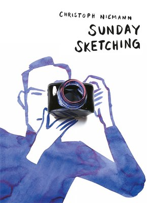 cover image of Sunday Sketching