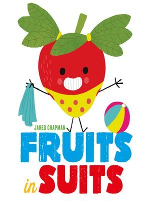 cover image of Fruits in Suits