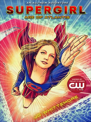cover image of Supergirl