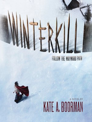 cover image of Winterkill