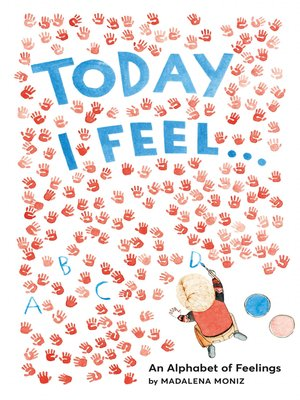 cover image of Today I Feel . . .