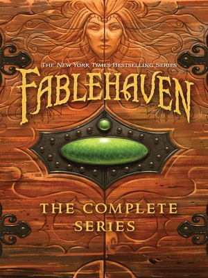 cover image of Fablehaven