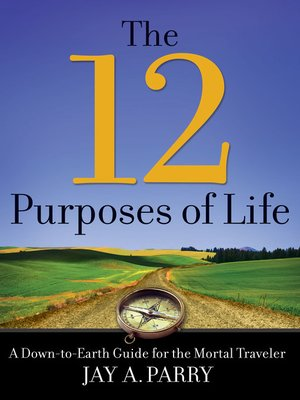 cover image of The 12 Purposes of Life