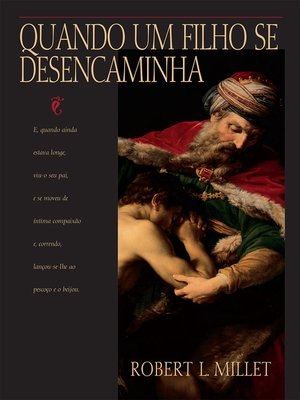 cover image of Quando Um Filho Se Desencaminha (When a Child Wanders - Portuguese)