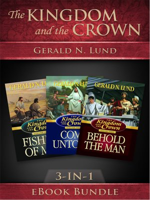 Gerald n lund overdrive rakuten overdrive ebooks audiobooks the kingdom and the crown fandeluxe Document