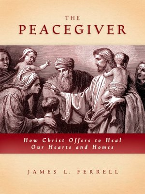 cover image of The Peacegiver