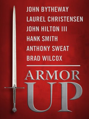 cover image of Armor Up