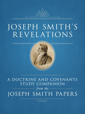 cover image of Joseph Smith's Revelations