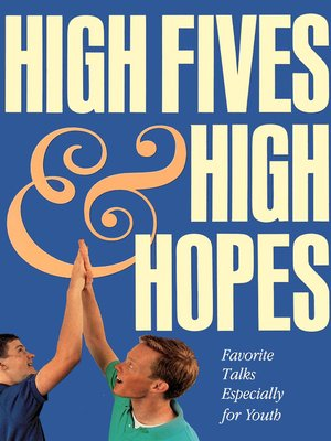 cover image of High Fives and High Hopes