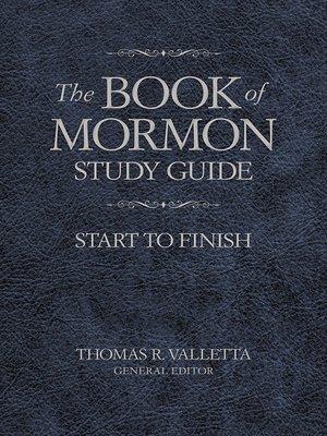 Book ebook mormon the of