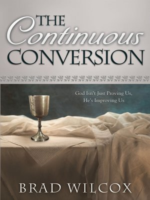 cover image of Continuous Conversion