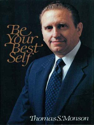 cover image of Be Your Best Self