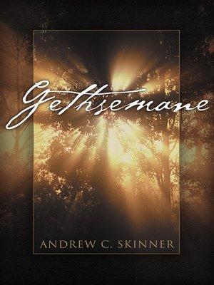 cover image of Gethsemane