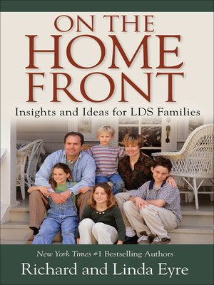 cover image of On the Home Front