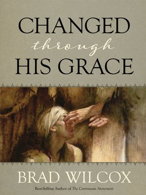 cover image of Changed through His Grace