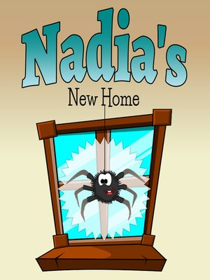 cover image of Nadia's New Home