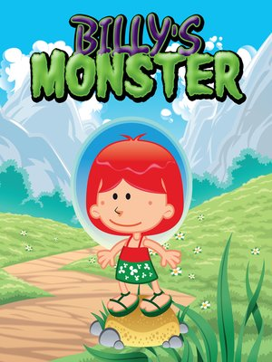 cover image of Billy's Monster
