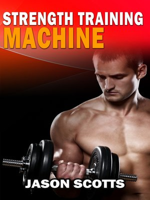 cover image of Strength Training Machine