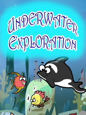 cover image of Underwater Exploration
