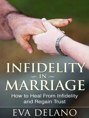 cover image of Infidelity in Marriage