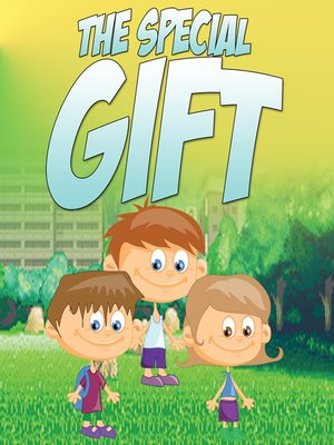 cover image of The Special Gift
