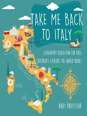 cover image of Take Me Back to Italy