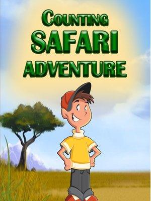 cover image of Counting Safari Adventure