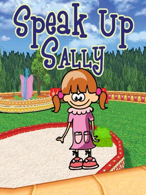 cover image of Speak Up Sally