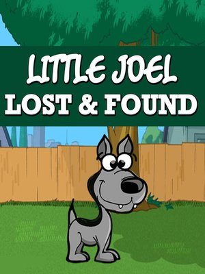 cover image of Little Joel Lost & Found