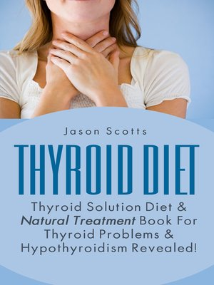 cover image of Thyroid Diet