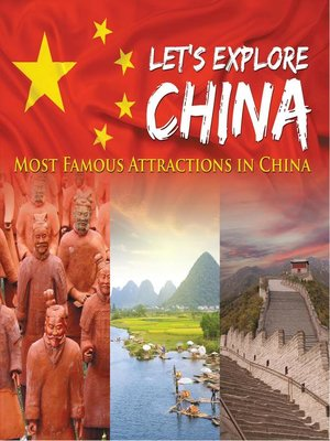 cover image of Let's Explore China (Most Famous Attractions in China)
