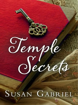 cover image of Temple Secrets