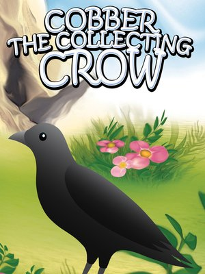 cover image of Cobber the Collecting Crow