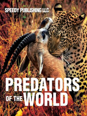 cover image of Predators of the World