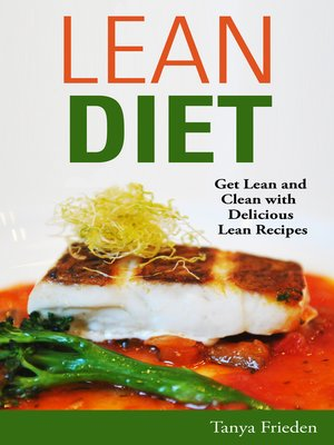 Cover Image Of Lean Diet