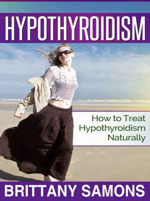 cover image of Hypothyroidism