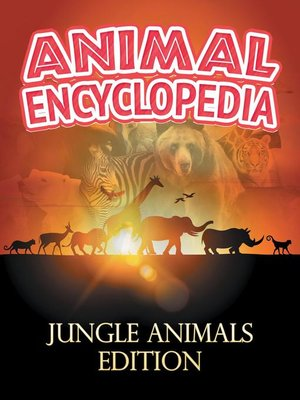 cover image of Animal Encyclopedia
