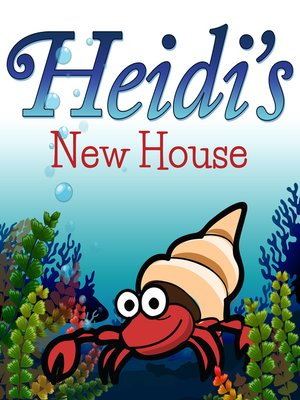 cover image of Heidi's New House