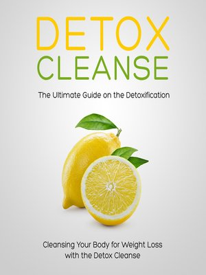 cover image of Detox Cleanse