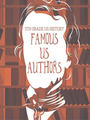 cover image of 5th Grade US History - Famous US Authors