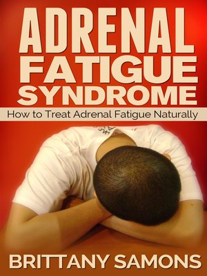 cover image of Adrenal Fatigue Syndrome