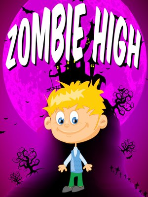 cover image of Zombie High