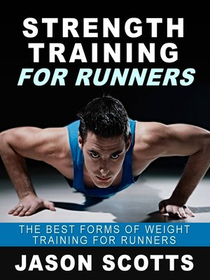 cover image of Strength Training For Runners