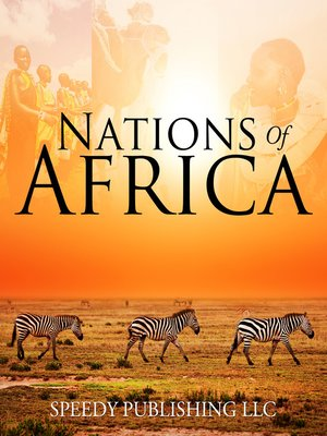 cover image of Nations of Africa