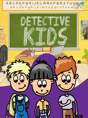 cover image of Detective Kids