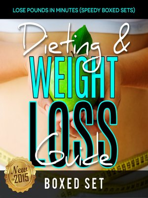 cover image of Dieting & Weight Loss Guide
