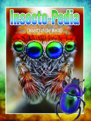cover image of Insecto-Pedia