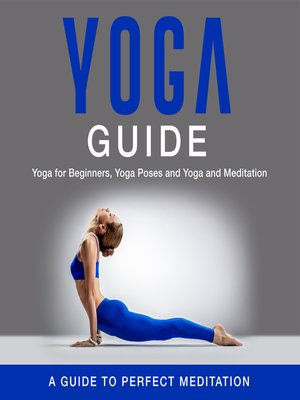 cover image of Yoga Guide