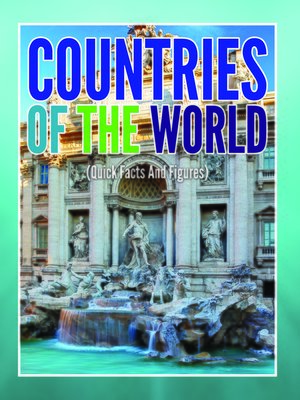 cover image of Countries of the Worlds