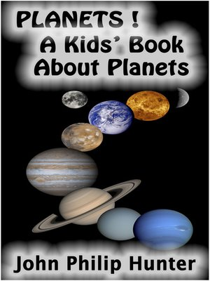 cover image of Planets!
